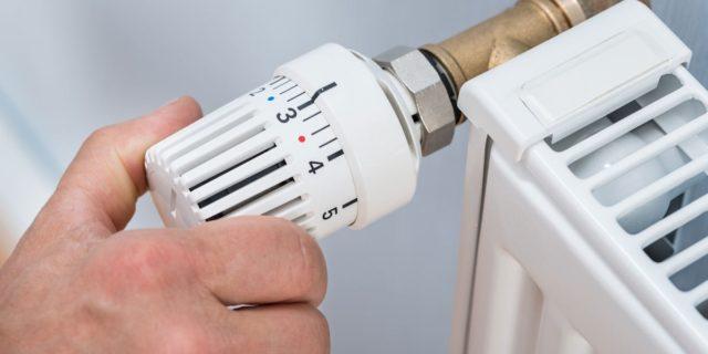 Управление радиаторами отопления: ручные регуляторы или автоматические системы
