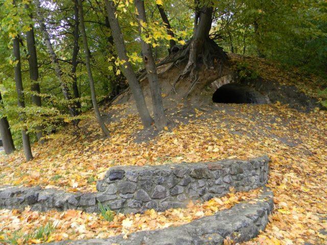 Парк «Нивки»