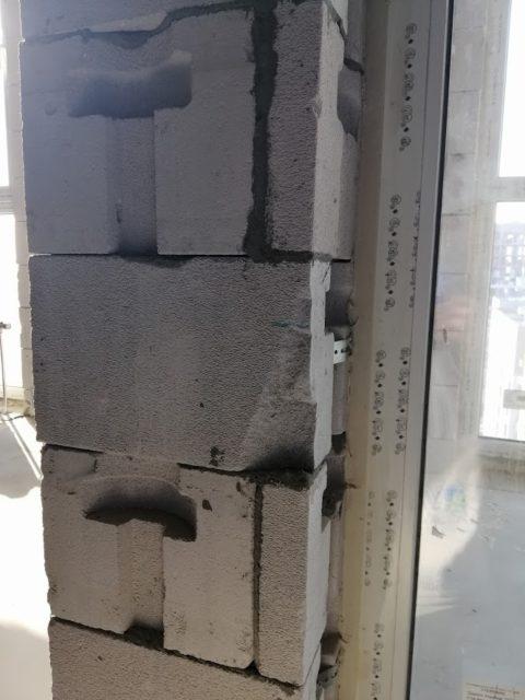 Два отзыва о просмотре квартиры в ЖК «Файна Таун»: выявлены проблемы, акты не подписаны
