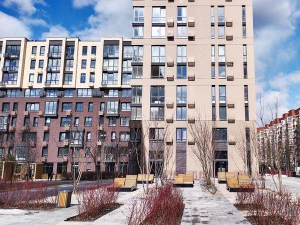 Новый генплан «Файна Таун»: расширение территории, коттеджи, улучшенные дома и досуг для взрослых