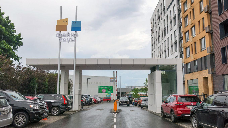Итоги встречи с KAN: Закрытая территория и парковки