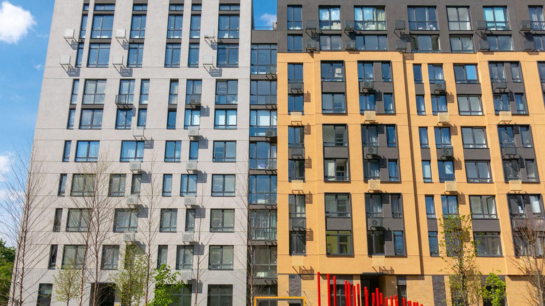 Акции и скидки: Выгодно купить квартиру в «Файна Таун» в рассрочку