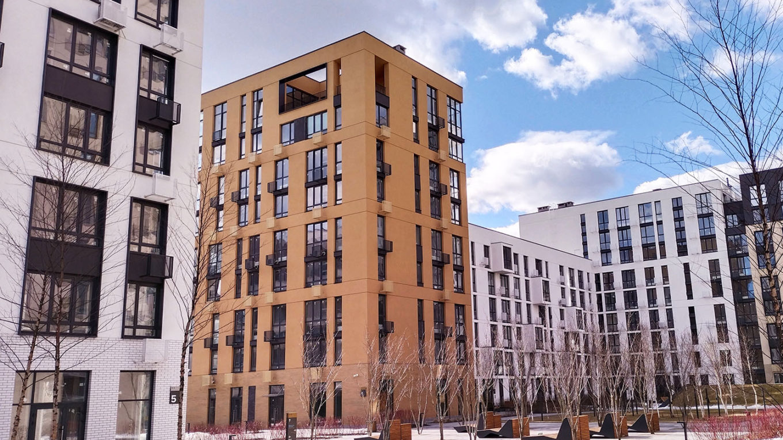 Ответы Управляющей компании «Файна Таун» на вопросы и пожелания жильцов: начало 2021 года