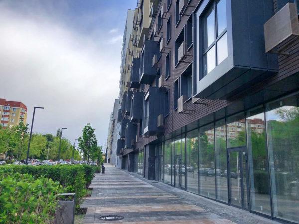 Итоги встречи с KAN: Предложения жильцов и перспективы их реализации