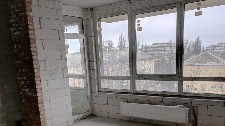 Ремонт квартиры в новостройке – план от начала до конца. Разбор планировки застройщика