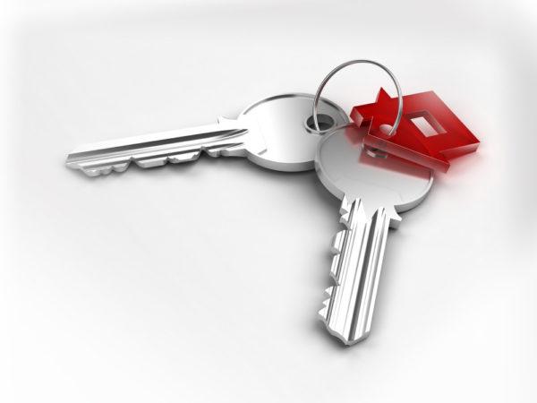 В «Файна Таун» начали выдавать ключи инвесторам