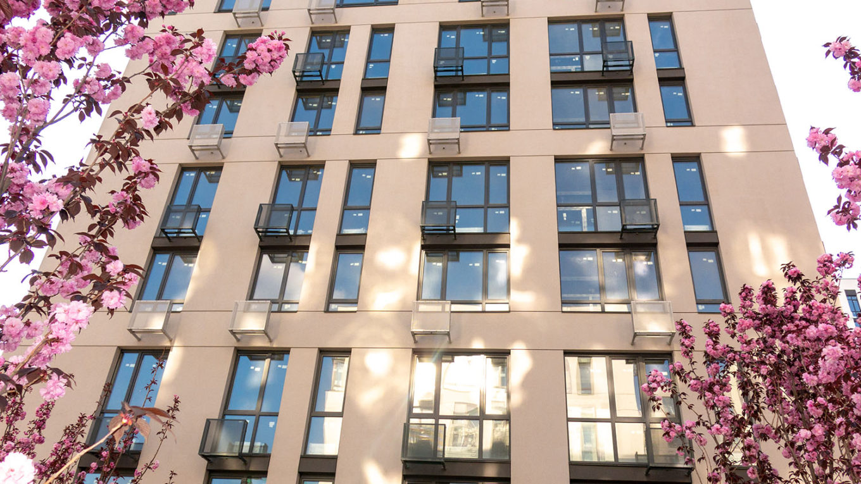 Консультации для инвесторов 2-й очереди «Файна Таун» начнётся с 10 августа