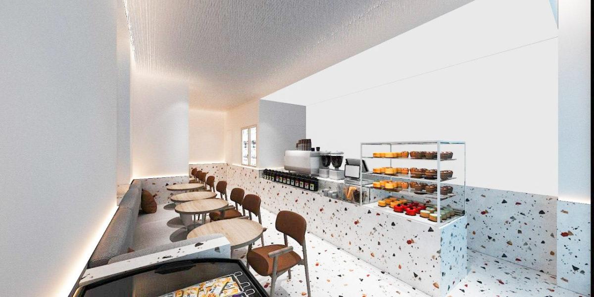 В «Файна Таун» открывается кофейня SKREPKIY COFFEE